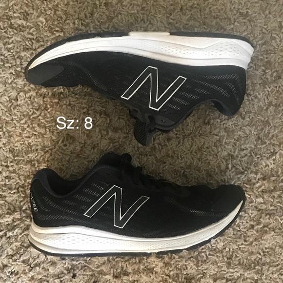 Mens New Balance Vazee Rush Shoes Sz 8
